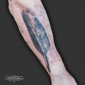 Hudson Ink 4