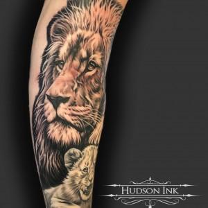 Hudson Ink