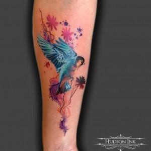 Hudson Ink 2