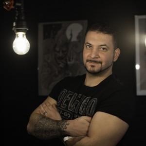 Gabor Juhasz1
