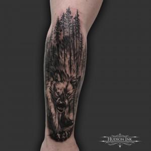 Hudson Ink 3